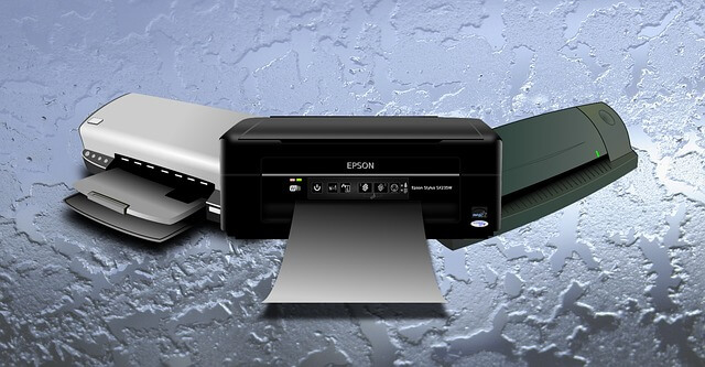 venta de impresoras ordenador tienda aulanova